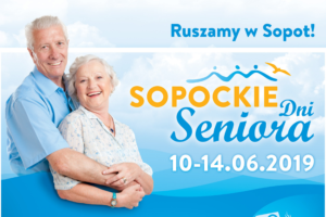 Sopockie Dni Seniora – 5 dni atrakcji dla seniorów, wnuków i całej rodziny