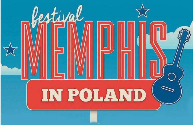 Festival Memphis in Poland | 21-23 czerwca 2019