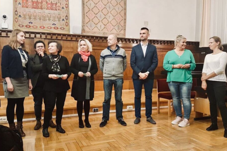 Sopocka Rada Organizacji Pozarządowych kadencji 2019-2022 wybrana!