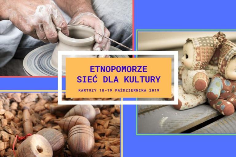 Pomorskie Forum EtnoPomorze | 18-19.10.2019