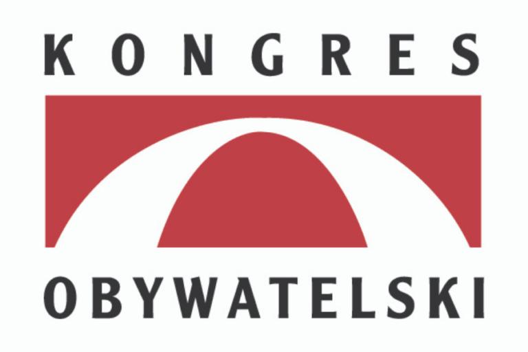 XV Kongres Obywatelski on-line | 17 październik br.