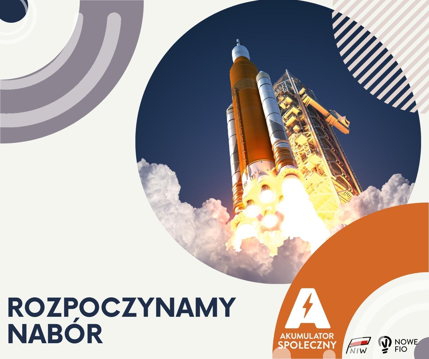 Czas start! Rusza Fundusz Nowy AKUMULATOR SPOŁECZNY