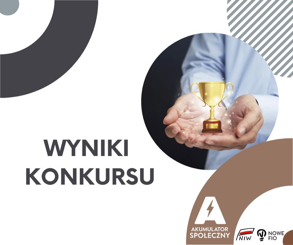 Znamy wyniki konkursu Funduszu Nowy AKUMULATOR SPOŁECZNY 2021 dla miasta Sopot!